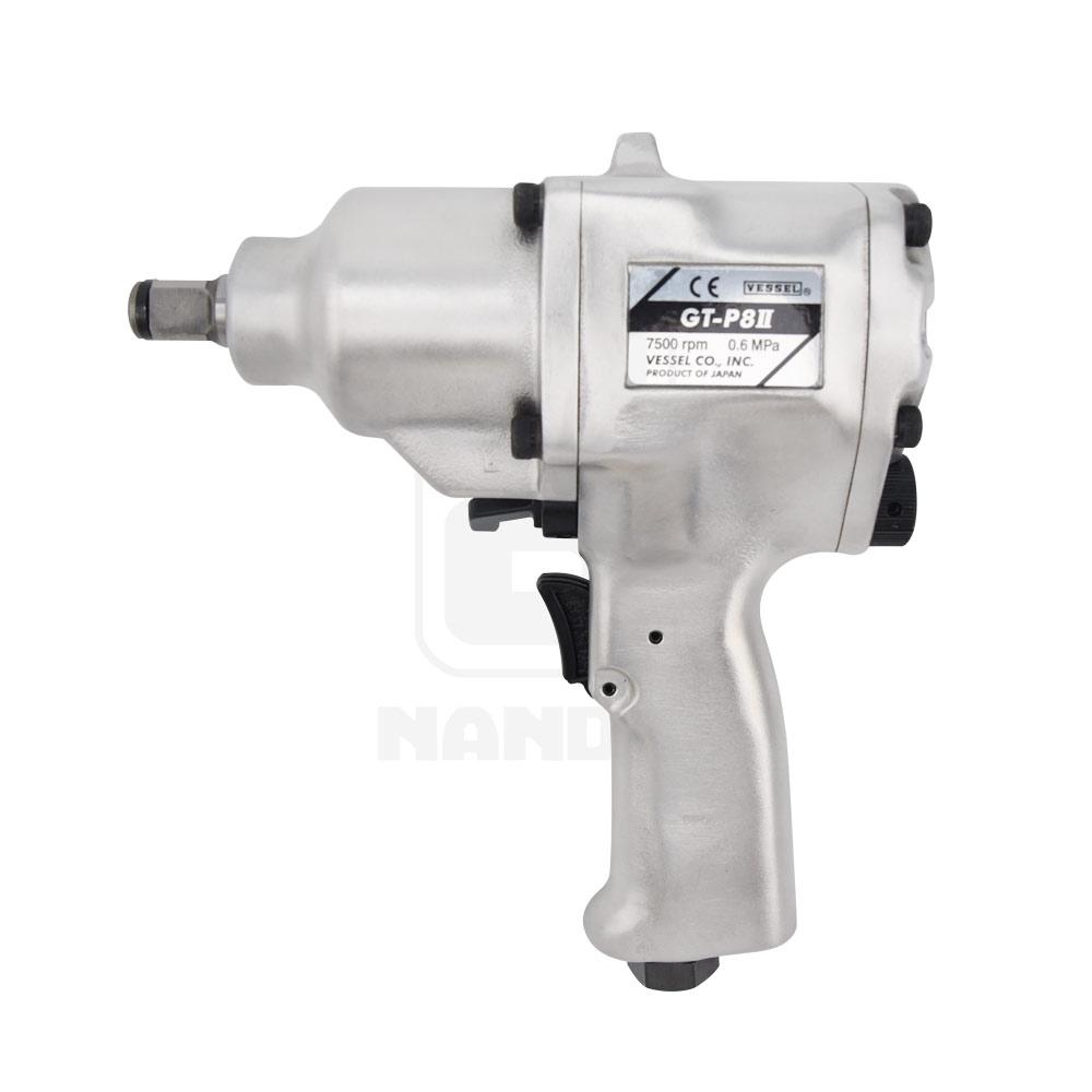 บล็อคลม single hammer GT-P8 II