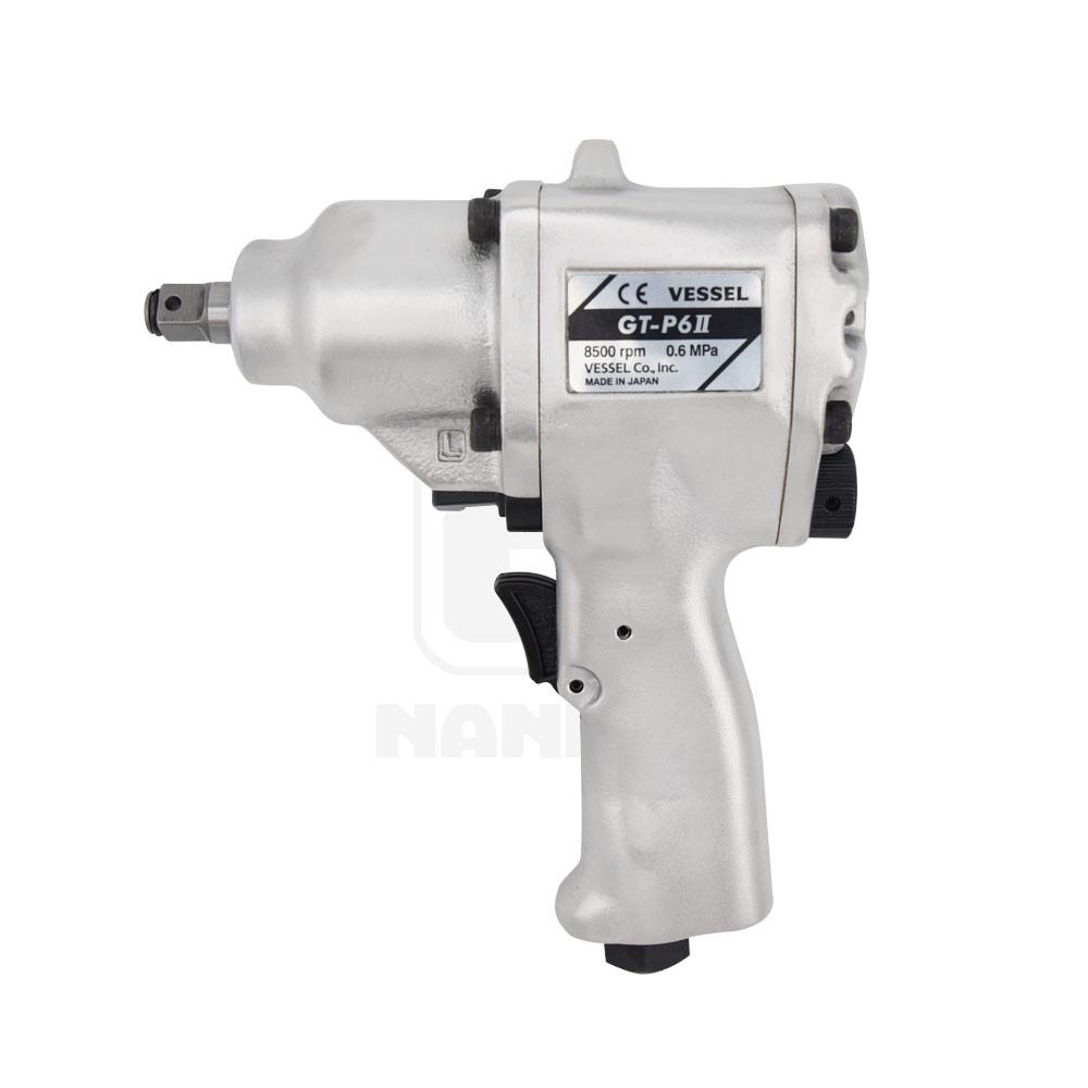 บล็อคลม single hammer GT-P6 II