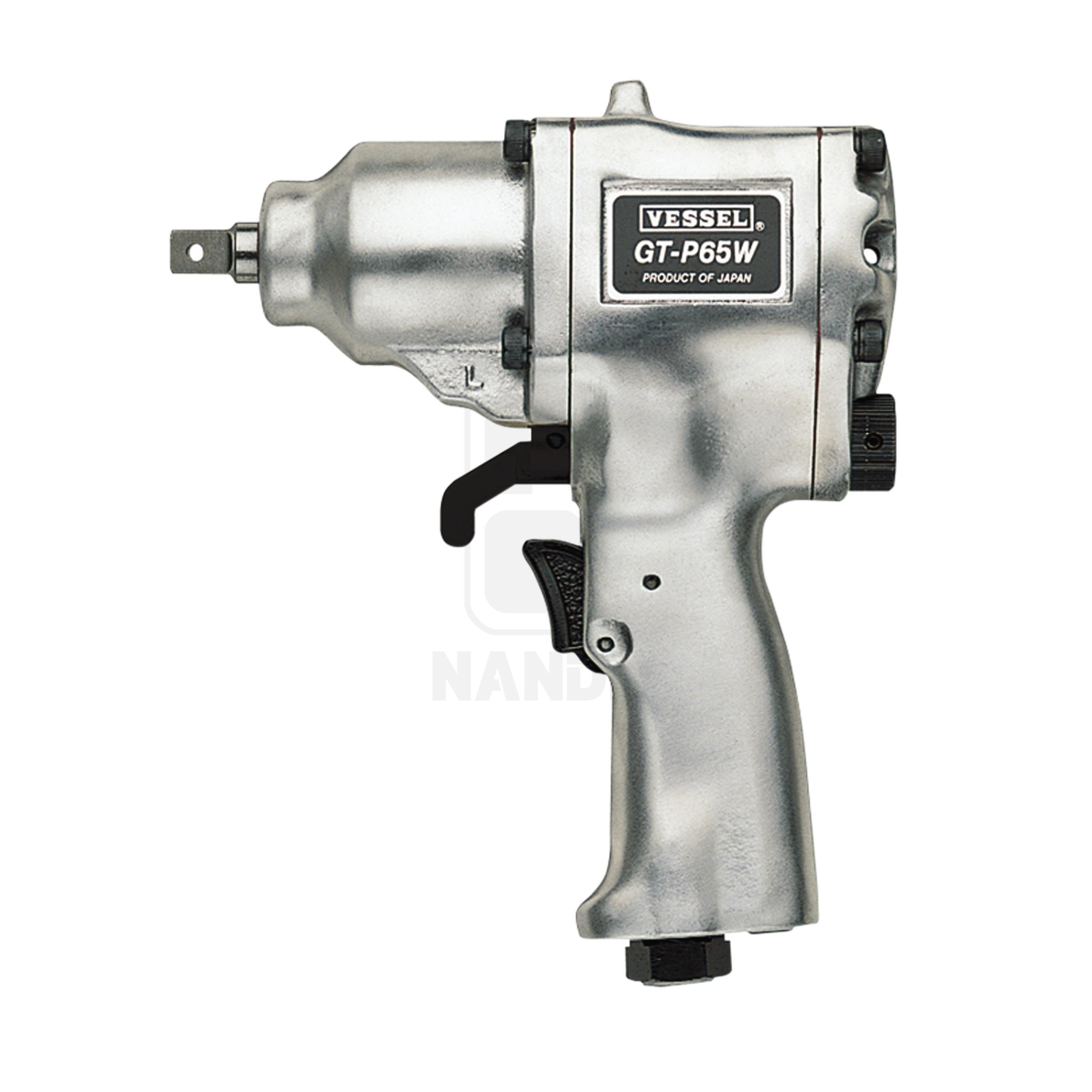 บล็อคลม double hammer GT-S65W-U