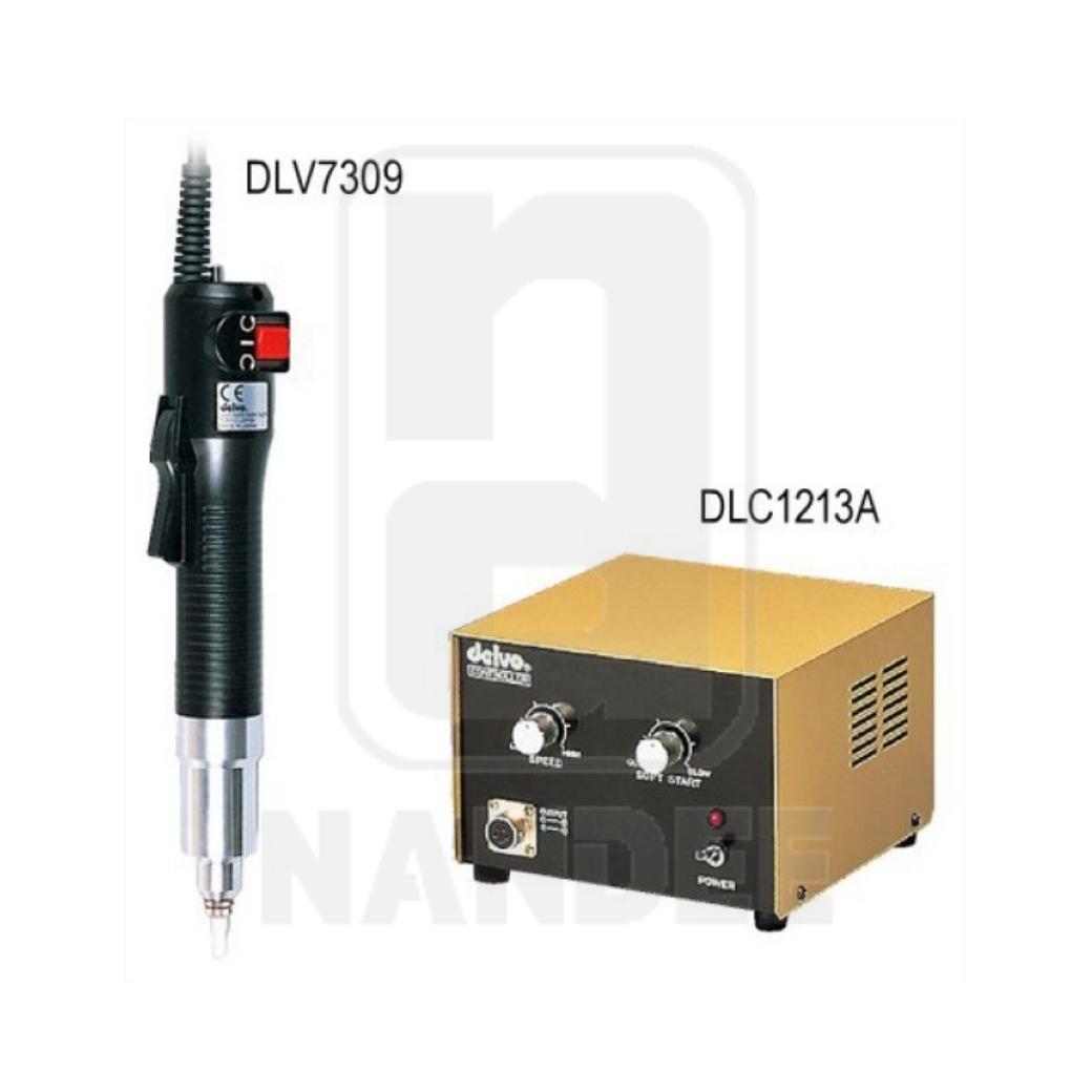 ไขควงไฟฟ้าใช้แปลงถ่าน รุ่น DLV7300-BME/BKE SERIES