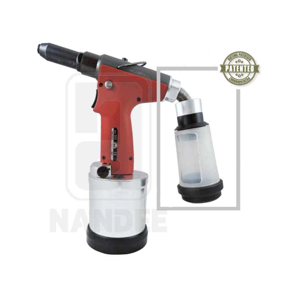 ชุด Flexible nails container for RIV503/504 RIVIT รุ่น FLEXRIV