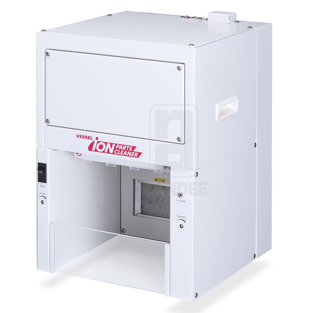 ตู้ทำลายไฟฟ้าสถิตขนาดใหญ่พิเศษ IPC-250CR