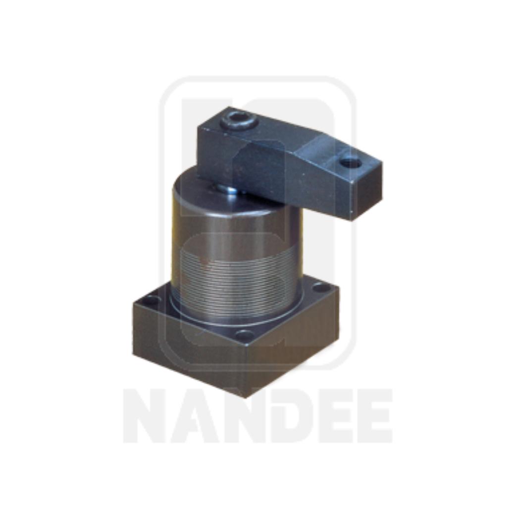 กระบอกสูบ Clamp cylinder 180˚ rotation type PISCO รุ่น PAS series
