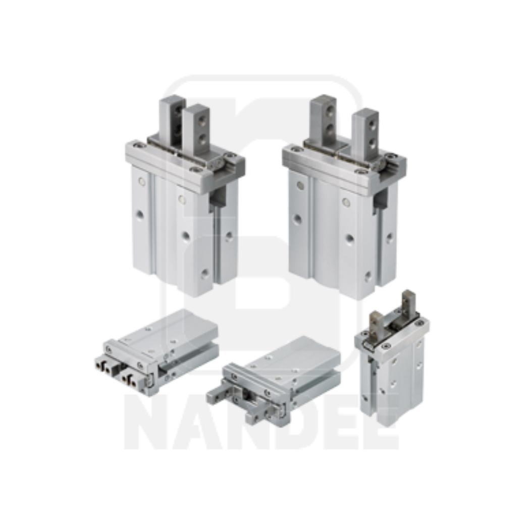 Parallel gripper (2-Finger) PISCO รุ่น PCHC series