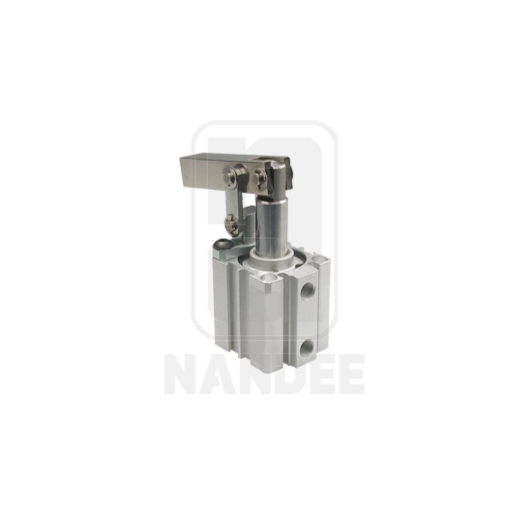 กระบอกสูบ Clamp cylinder thin cylinder type PISCO รุ่น PCKB series