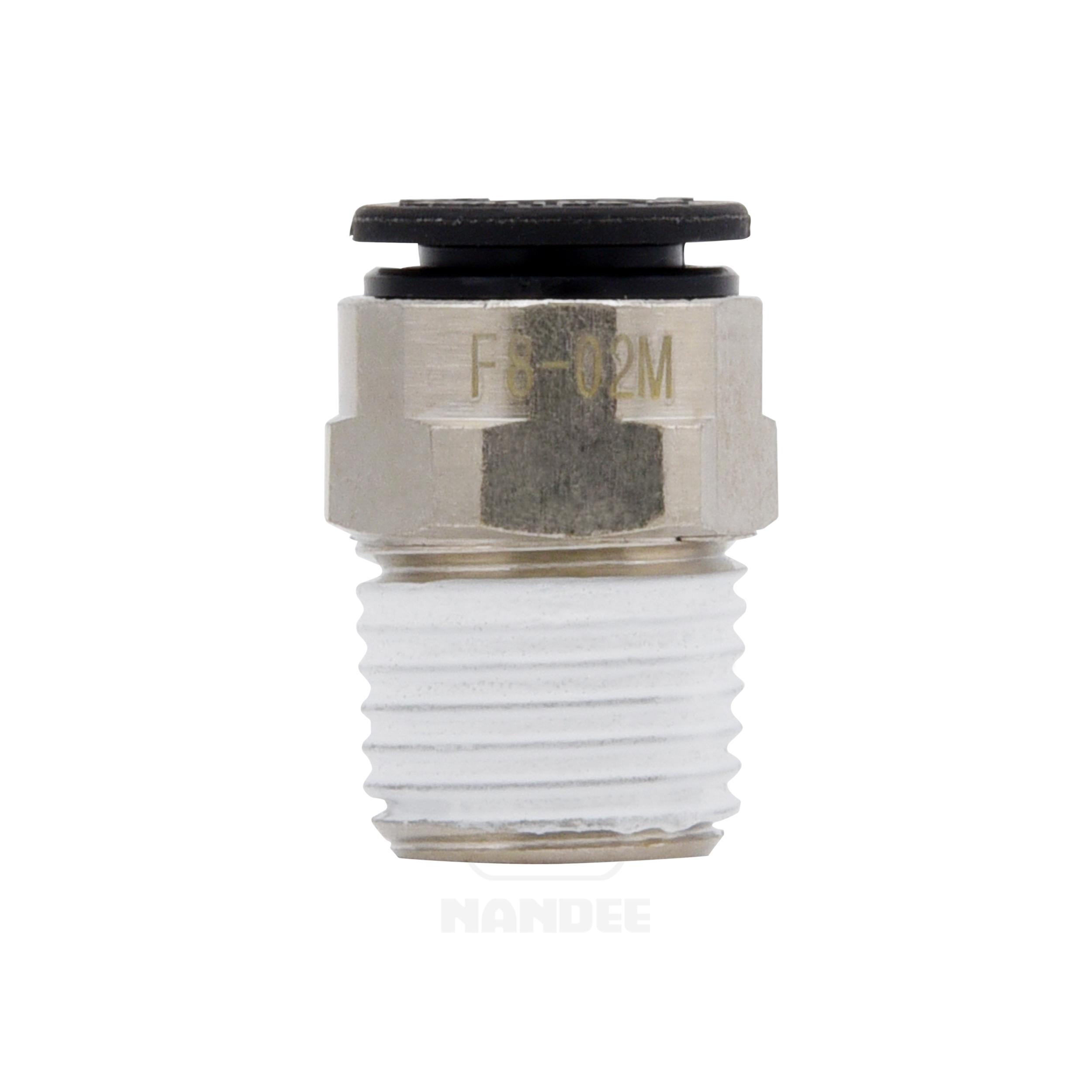 ข้อต่อฟิตติ้งพลาสติก Touch connector five