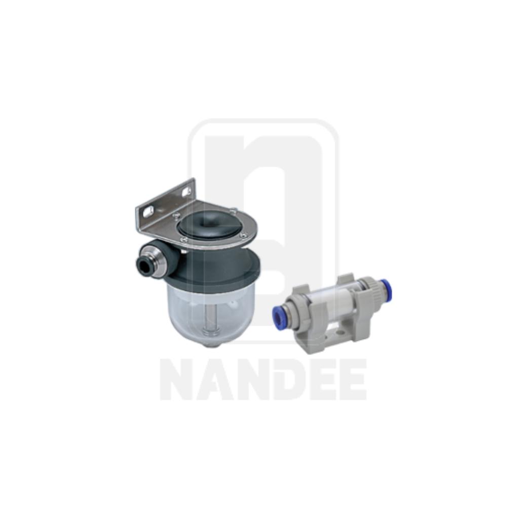 Vacuum Filter PISCO รุ่น VF series
