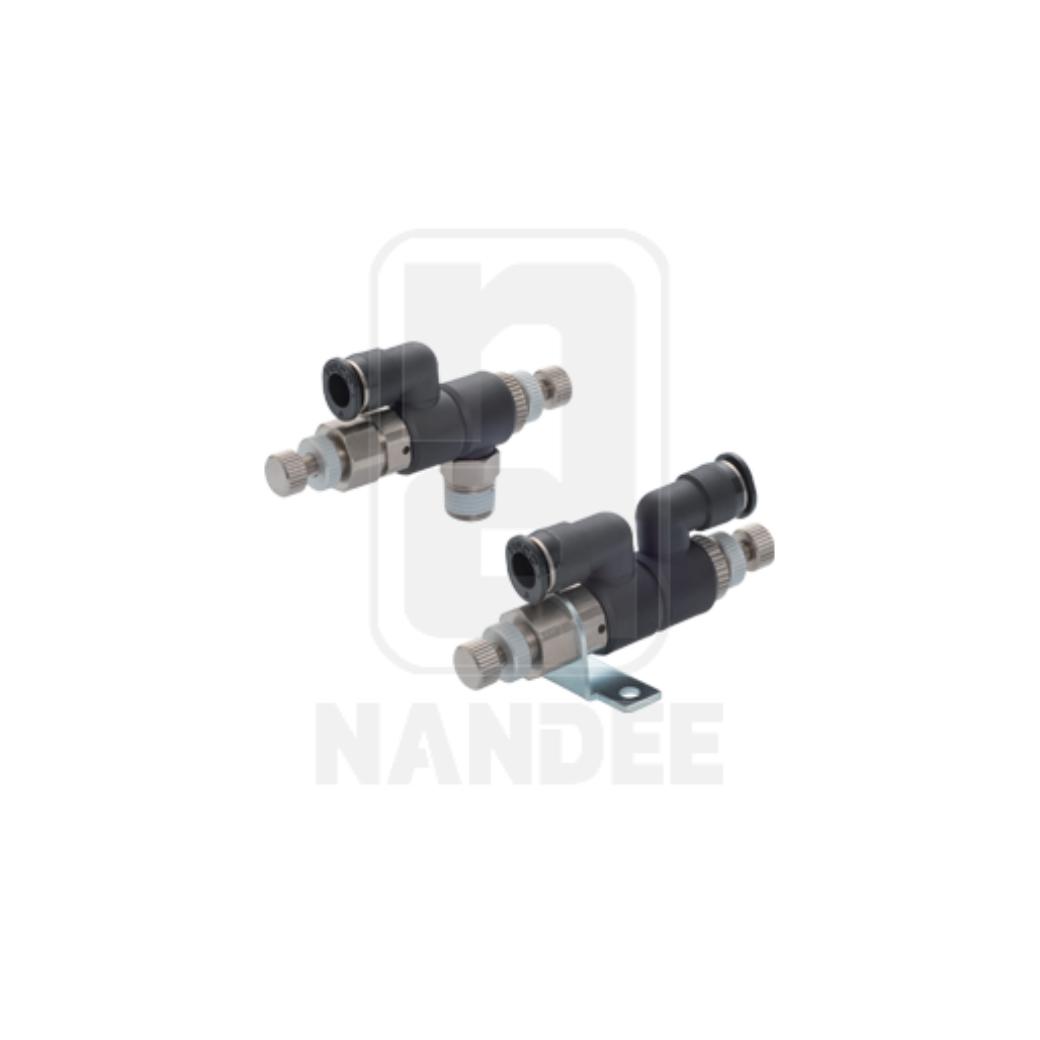Vacuum Release Unit PISCO  รุ่น  VLF series