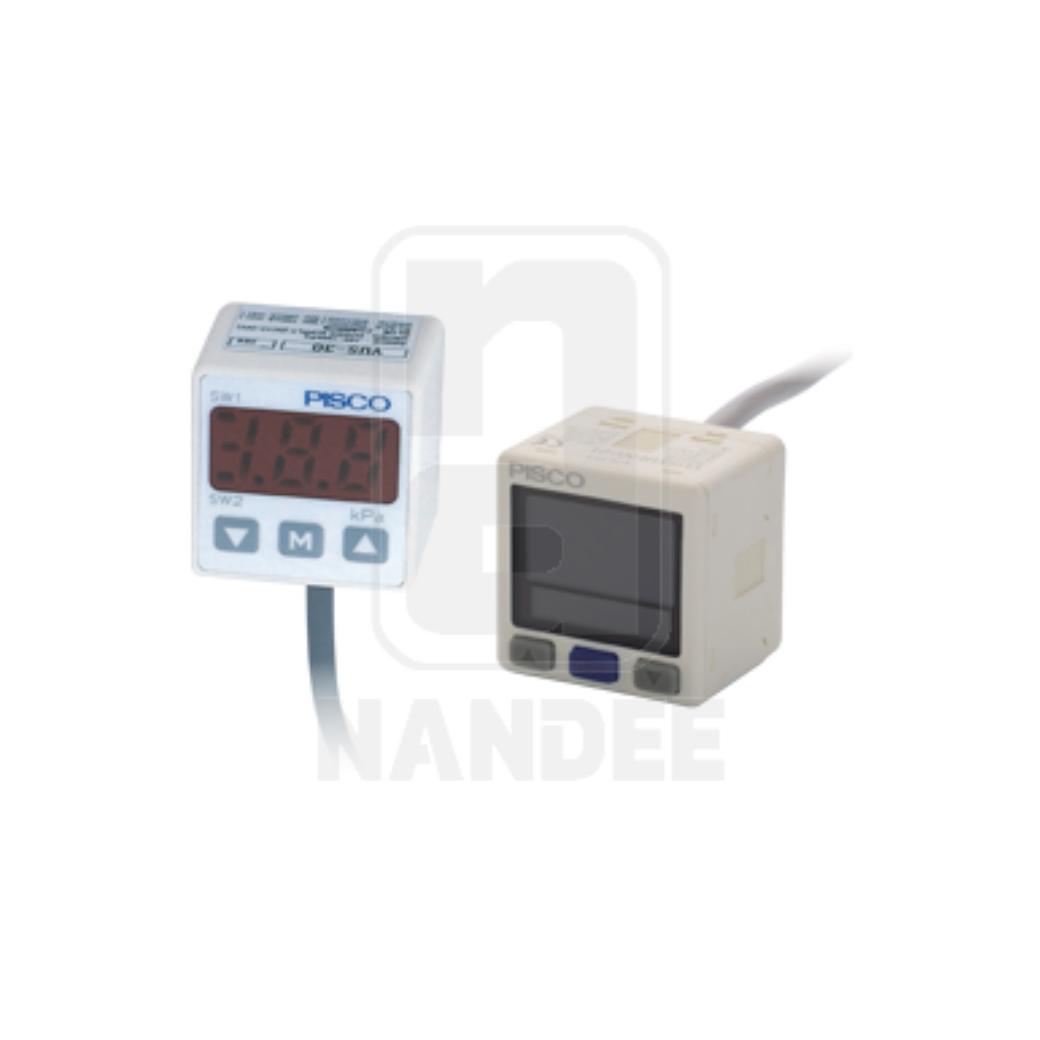 Large Digital Pressure Sensor 31 & 32 series PISCO